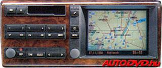 4:3 Navigation (1999-2001)