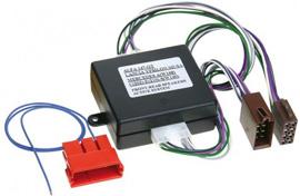 Erősítős, aktív rendszer adapter