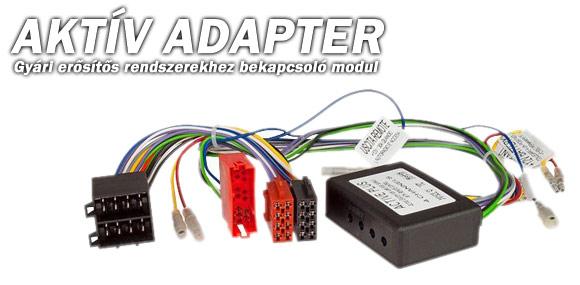 Aktív adapter