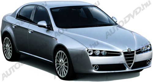 Alfa Romeo 159 / SW (2005-2011)