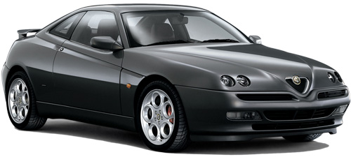 Alfa Romeo GTV (1993-2004)