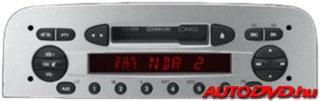 Blaupunkt 378 (2000-2010)