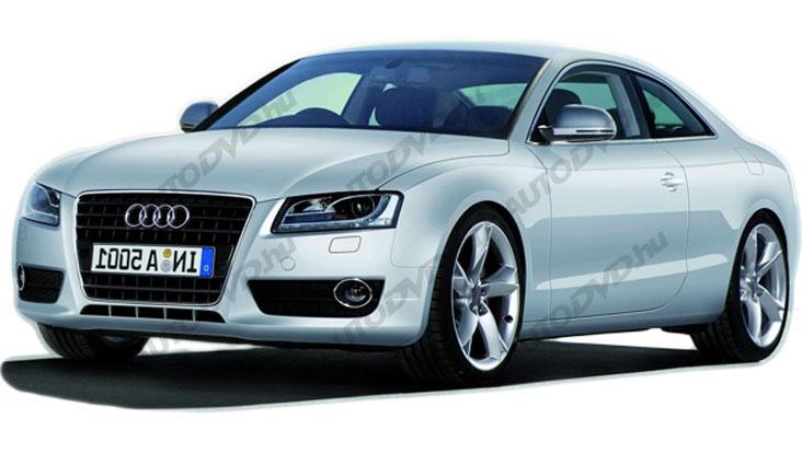 Audi A5 (2008-2015)