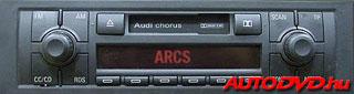 Chorus II (1996-2003)