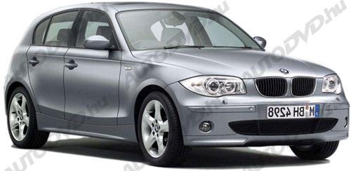 BMW 1, E81/E82/E87/E88 (2004-2011)