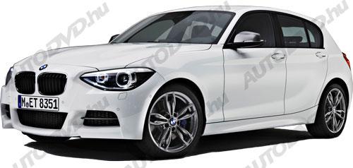 BMW 1, F20/F21 (2011-)