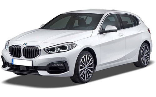 BMW 1, F40 (2019-)