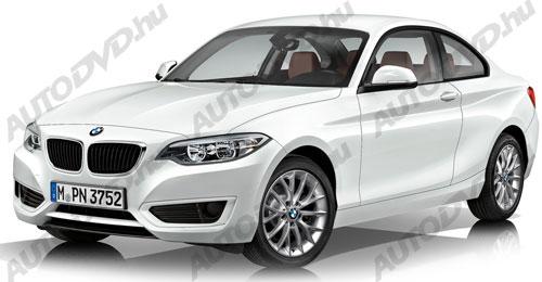BMW 2, F22 (2013-)