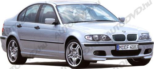 BMW 3, E46 (1998-2006)
