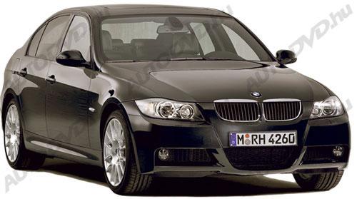 BMW 3, E90/E91/E92/E93 (2004-2013)