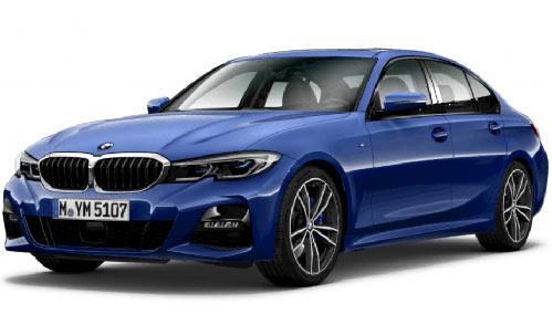 BMW 3, G20/G21 (2019-)