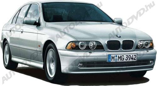 BMW 5, E39 (1995-2003)