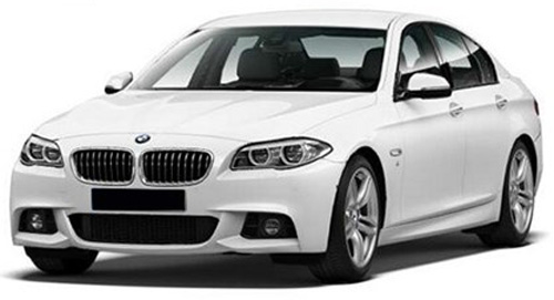 BMW 5, F10/F11 (2010-2016)