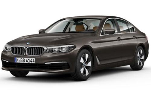 BMW 5, G30/G31 (2016-)