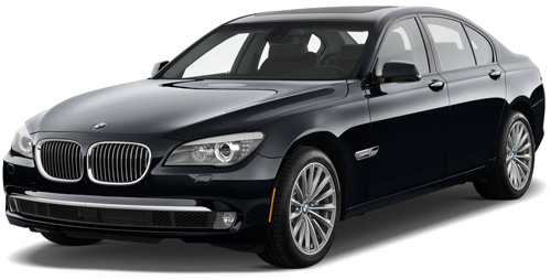 BMW 7, F01/F02 (2008-2015)