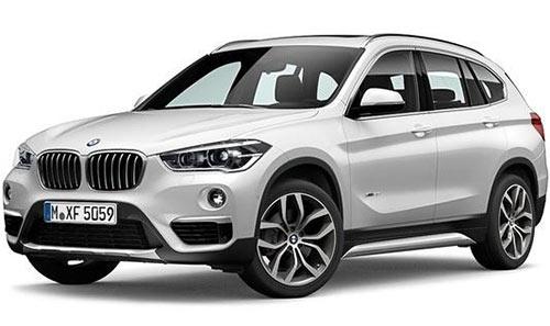 BMW X1, F48 (2015-)