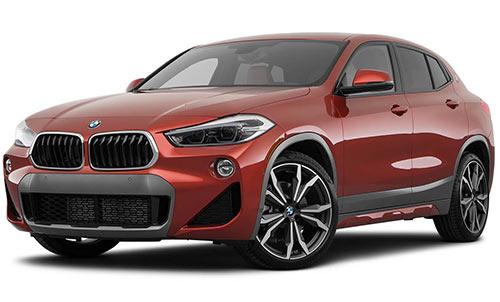 BMW X2, F39 (2018-)