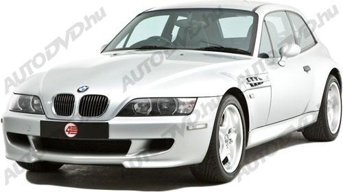 BMW Z3, E36/7 (1995-2002)