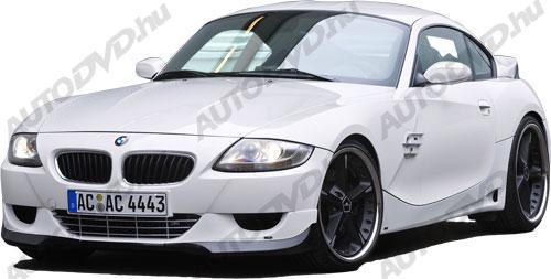 BMW Z4, E85 (2002-2008)