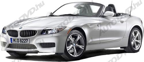 BMW Z4, E89 (2009-)
