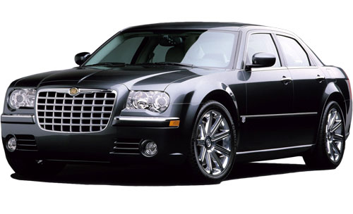 Chrysler 300C (2005-2010)