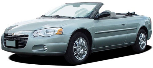 Chrysler Sebring (2001-2007)