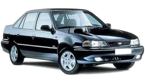 Daewoo Nexia (1994-1997)