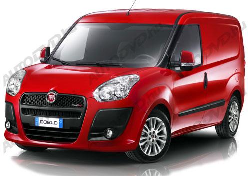 Fiat Doblo II (2010-2015)