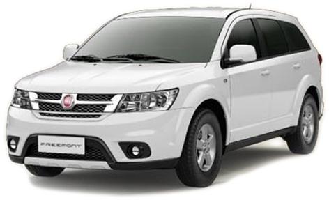 Fiat Freemont (2011-)