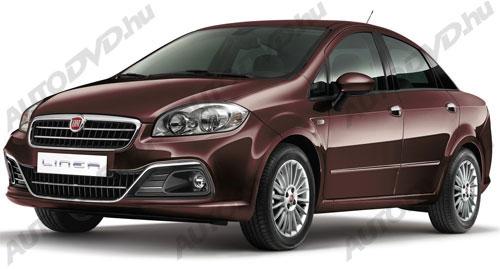 Fiat Linea (2013-)