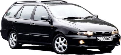 Fiat Marea (1996-2002)