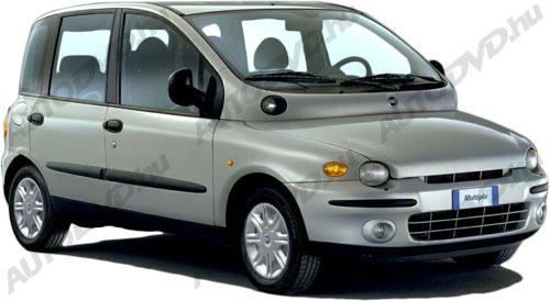 Fiat Multipla (1998-2004)