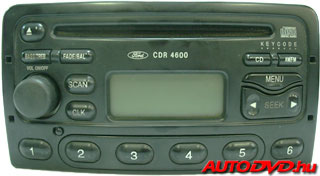 4600 RDS (1995-2002)
