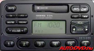 5000 RDS/EON (1995-2002)