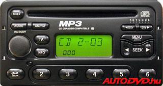 6000 MP3 (1995-2002)