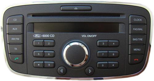 6000 CD (2007-2015)