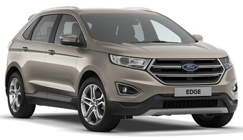 Ford Edge (2015-)
