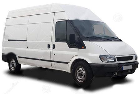 Ford Transit (2000-2006)