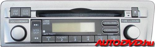 2TC4 / 2TCF (2000-2005)