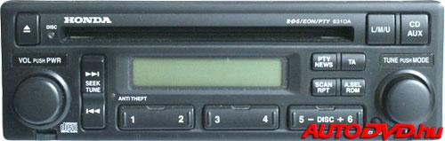 631DA (2001-2005)