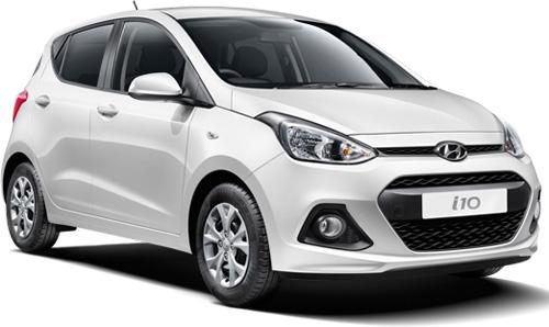 Hyundai i10 (2013-)