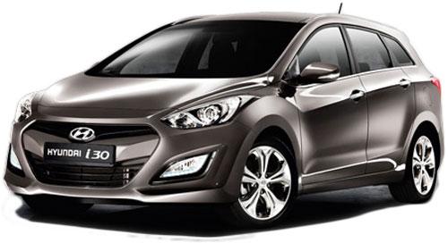 Hyundai i30 (2012-)