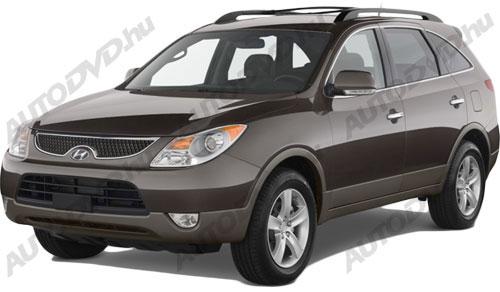 Hyundai ix55 (2006-2012)