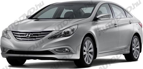 Hyundai Sonata (2009-)