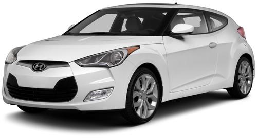 Hyundai Veloster (2011-)