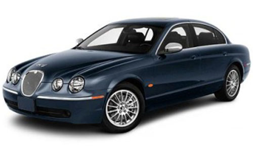Jaguar S-Type (1999-2007)
