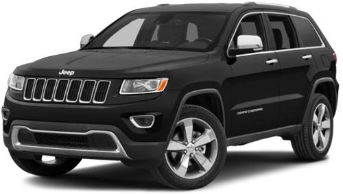 Jeep Grand Cherokee (2011-2014)