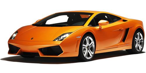 Lamborghini Gallardo (2003-2013)