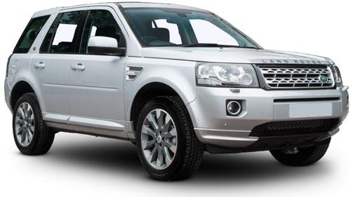 Land Rover Freelander 2 (2007-2014)