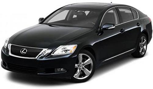 Lexus GS (2006-2011)